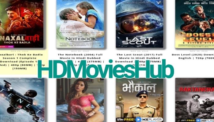 Movieshub
